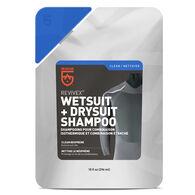 NRS Gear Aid Revivex Wet & Drysuit Shampoo