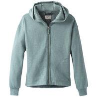 prAna Women's Cozy Up Zip Up Jacket