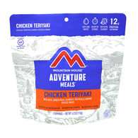 Mountain House Gluten-Free Chicken Teriyaki w/ Rice - 2 Servings