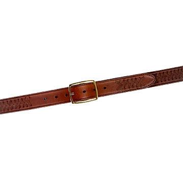 Lavin Mens Travel Leather Belt