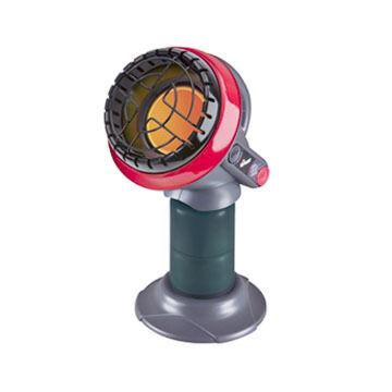 Mr. Heater Little Buddy Indoor-Safe Propane Heater