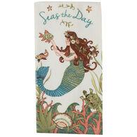 Kay Dee Designs Seas the Day Terry Towel