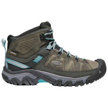 Keen Womens Targhee III Waterproof Mid Hiking Boot