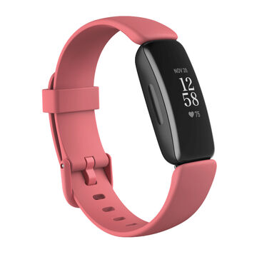 Fitbit Inspire 2 Water-Resistant Fitness Tracker