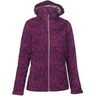 Killtec Women's Katria Softshell Rain Jacket