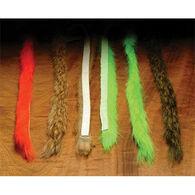 Hareline Magnum Rabbit Strip Fly Tying Material - 3 Pk.