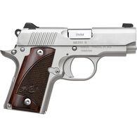 "Kimber Micro 9 Stainless 9mm 3.15"" 7-Round Pistol"