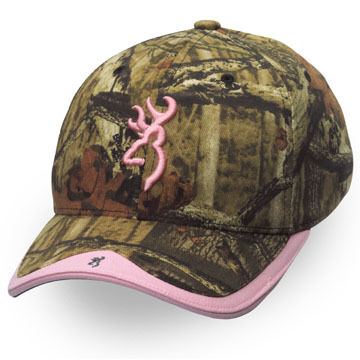 35c1d1d28 Browning Women's Gunner Camo Ball Cap | Kittery Trading Post