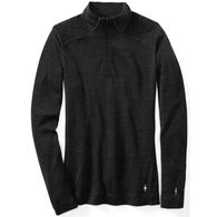SmartWool Women's NTS Mid 250 Zip T Baselayer Top