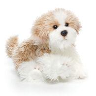 DEMDACO Maltipoo Small Stuffed Animal