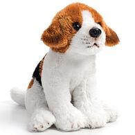 Nat & Jules Beagle Beanbag Stuffed Animal