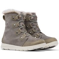 Sorel Women's Explorer Joan Winter Boot