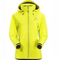Arc'teryx Women's Beta LT Hybrid Jacket
