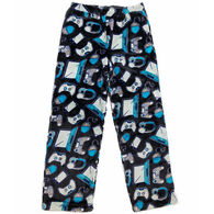 Candy Pink Girl's Tech Pajama Pant