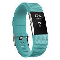 Fitbit Charge 2 HR Fitness Tracker