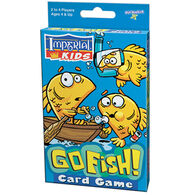 PlayMonster Go Fish Card Game