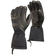 Black Diamond Men's Crew Glove