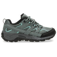 Merrell Girls' Big Kid Moab 2 Low Lace Hiking Shoe