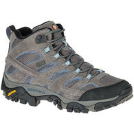 Merrell Women's Moab 2 Waterproof Mid Hiking Boot