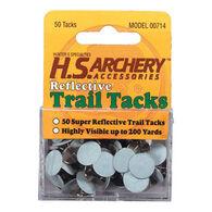 Hunter's Specialties Reflective Trail Tack - 50 Pk.