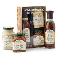 Stonewall Kitchen Bacon Gift Set