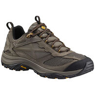 Columbia Men's Terrebonne Low Trail Running Shoe