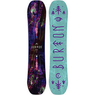Burton Children's Deja Vu Smalls Snowboard - 16/17 Model