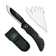 Outdoor Edge Razor-Lite Knife w/ Replacement Blades