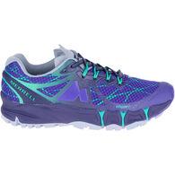 Merrell Women's Agility Peak Flex Trail Running Shoe