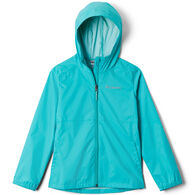 Columbia Girl's Switchback II Rain Jacket