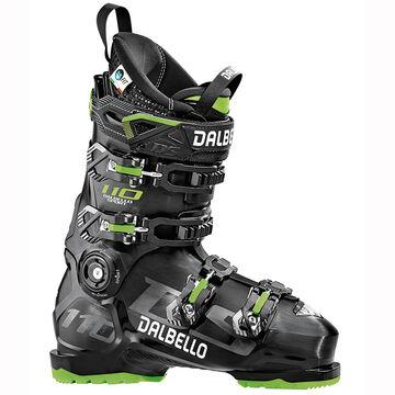 Dalbello Mens DS 110 Alpine Ski Boot - 19/20 Model