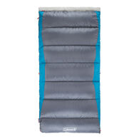 Coleman Autumn Glen 30ºF Big & Tall Sleeping Bag