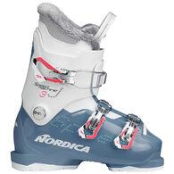 Nordica Children's Speedmachine J3 (Girl) Alpine Ski Boot