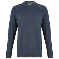 Tasc Performance Men's Carrollton Crew Neck Long-Sleeve Baselayer Shirt
