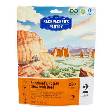 Backpackers Pantry Shepherds Potato Stew w/ Beef - 2 Servings