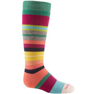 Wigwam Youth Snow Force Sock