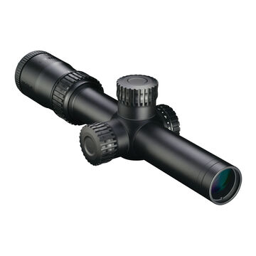 Nikon Black Force 1000 1-4x 24mm (30mm) SpeedForce Illuminated Riflescope