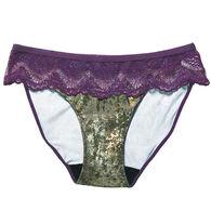Wilderness Dreams Women's ShapeShift Digital Camo Lace Pantie