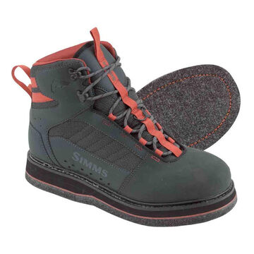 Simms Mens Tributary Felt Sole Wading Boot - Discontinued Color