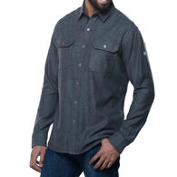 Kuhl Men's Descendr Long-Sleeve Shirt