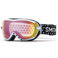 Smith Women's Virtue Snow Goggle - 16/17 Model