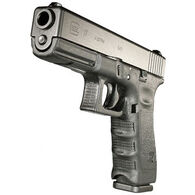 Glock 17 Double Action Pistol