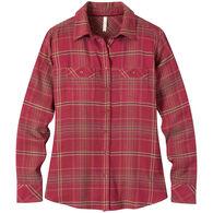 Mountain Khakis Women's Scout Long-Sleeve Shirt