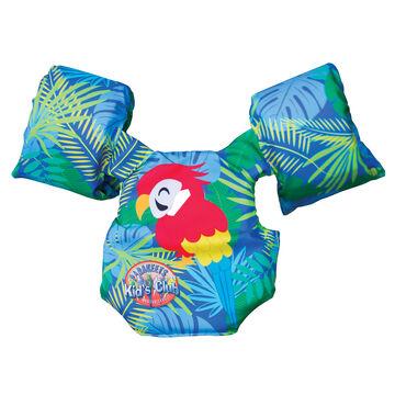 OBrien Margaritaville Parakeets Kids Club Swim Vest