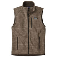 Patagonia Men's Better Sweater Fleece Vest - Discontinued Colors