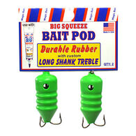 Magic Bait Big Squeeze Bait Pod - 2 Pk.
