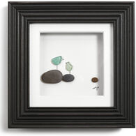 DEMDACO Once Upon a Pebble Wall Art