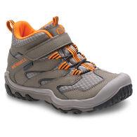 Merrell Boys' & Girls' Chameleon 7 Access A/C Low Waterproof Hiking Shoe