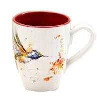 Big Sky Carvers Hummingbird Mug