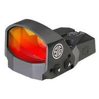 SIG Sauer Romeo1 1x30mm 3 MOA Red-Dot Miniature Reflex Sight